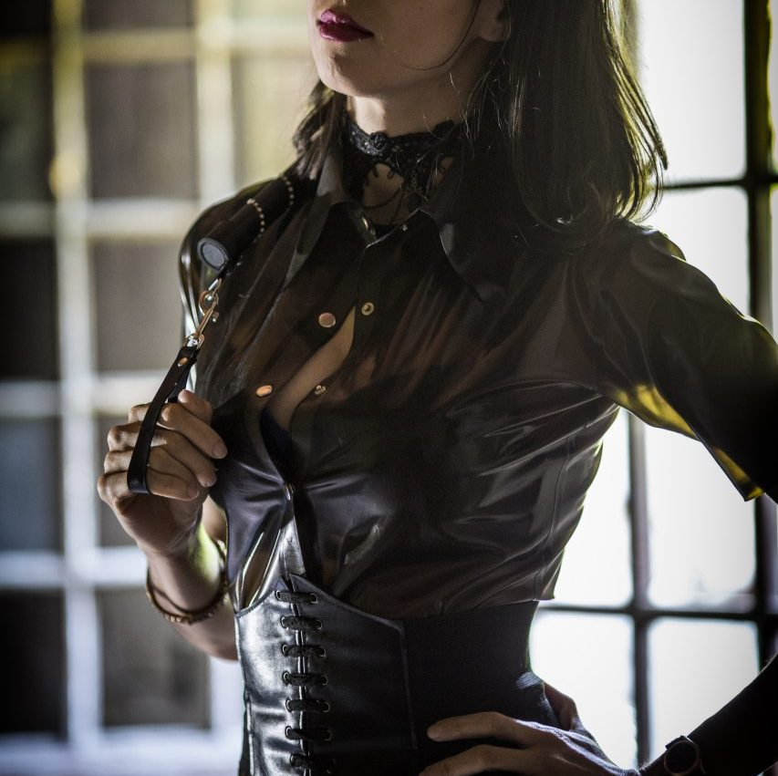 Barcelona Mistress